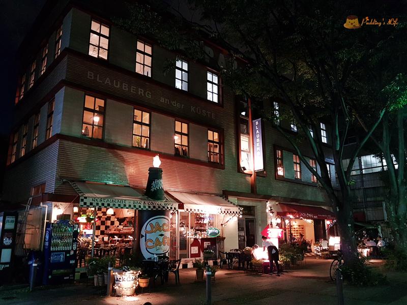 橫濱紅磚倉庫0028