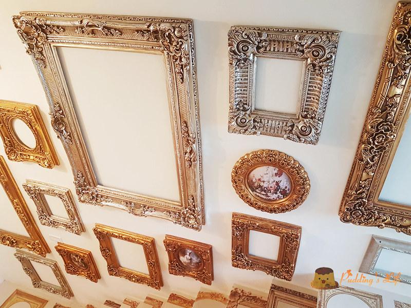【宜蘭旅遊】五結-走進畫框裡玩畫《畫框博物館》藝術也能變有趣/親子同樂雨備景點