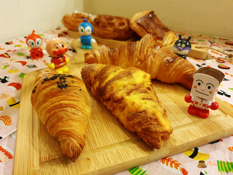 台北烘焙坊│陳耀訓‧麵包埠YOSHI BAKERY》世界麵包冠軍吃過了嗎?