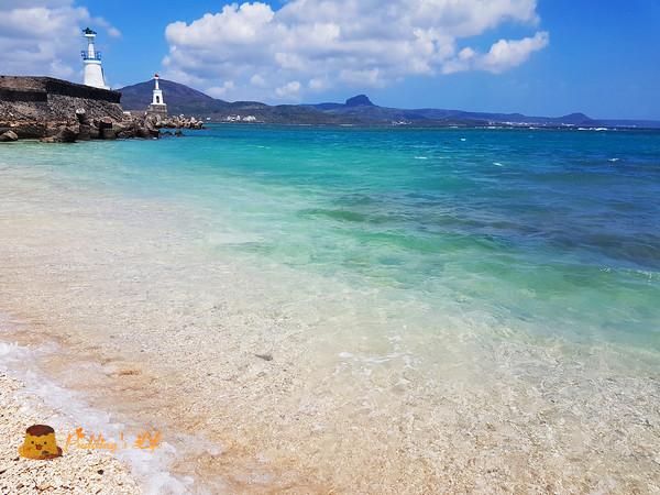 【屏東旅遊】媲美國外海景的夢幻海灘《星砂灣》墾丁絕美秘境