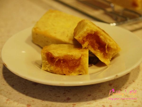【食譜 做法】手工鳳梨酥及內餡《土鳳梨酥》偽熱山丘