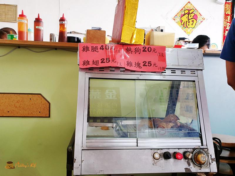 明奎早餐店004