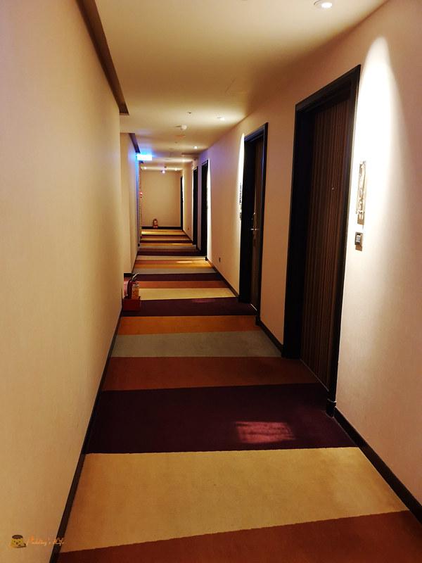 榮美金鬱金香酒店032