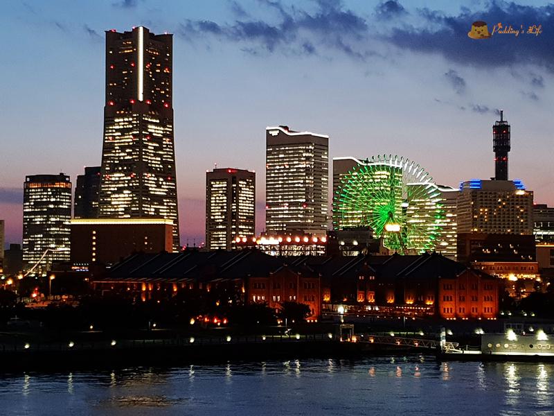 橫濱紅磚倉庫0022