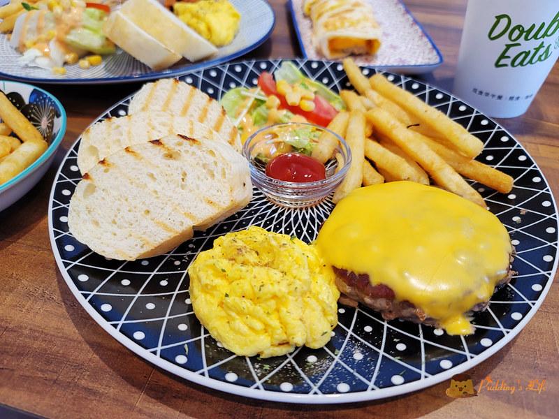 双食早午餐012